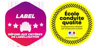 moto ecole label 78